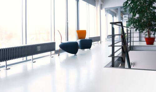 PRO+XTREME   System Design Sichtestriche und Geschliffene Böden