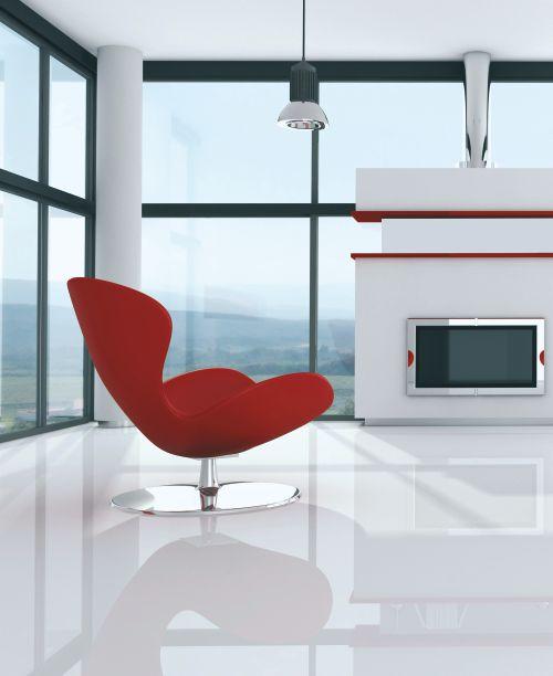 PRO+XTREME   System Design Designerböden aus Beton