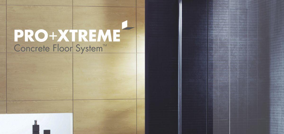 PRO+XTREME Germany GmbH | Innovative Fußböden mit System