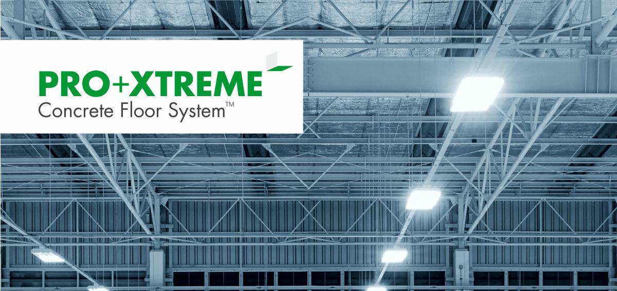 PRO+XTREME  | Innovative Fußböden mit System